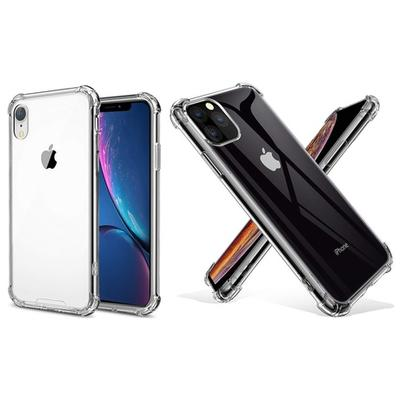 Verstärkte iPhone-Hülle: iPhone X