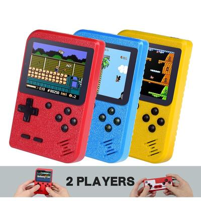 Mini Consoles de...