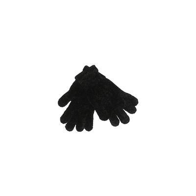 Assorted Brands Gloves: Black So...