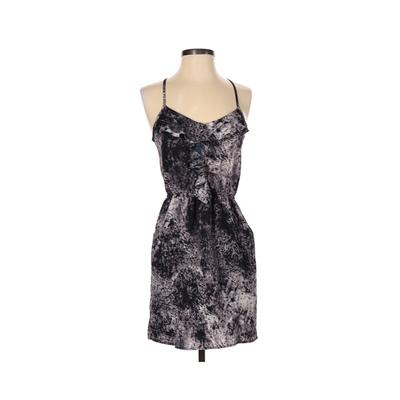 Lush Casual Dress - Party: Black Dresses - Used - Size X-Small