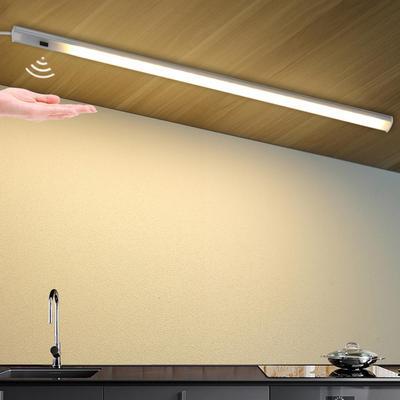 Barre LED lumineuse USB avec cap...