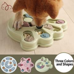 Jouets d'alimentation pour grands chiens, jouets interactifs pour petits chiens, jouets éducatifs