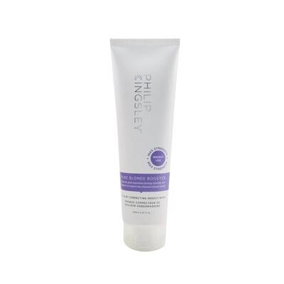 Pure Blonde Booster Colour- Correcting Weekly Mask