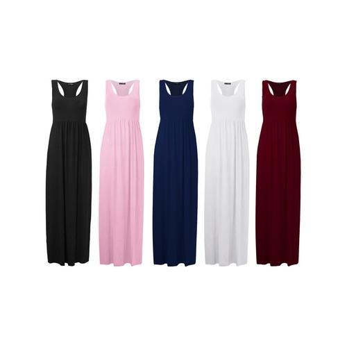 Kleid: Königsblau / S-M