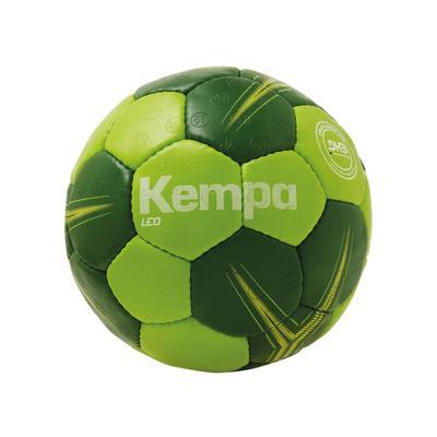 Kempa Handball Leo grün/grün (2)
