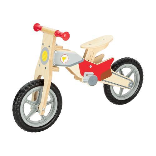 PLAYTIVE® Laufrad (Motorrad)