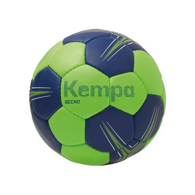 Kempa Handball Gecko grün/blau (3)