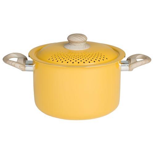 Tognana Pastatopf (gelb)