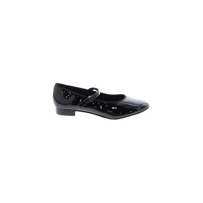 American Ballet Theater Dance Shoes: Black Solid Shoes - Size 3 1/2