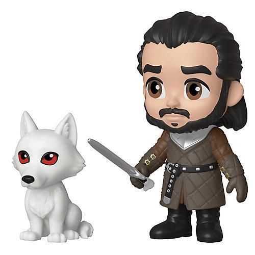 5 Star Figur Jon Snow Actionfiguren farblos