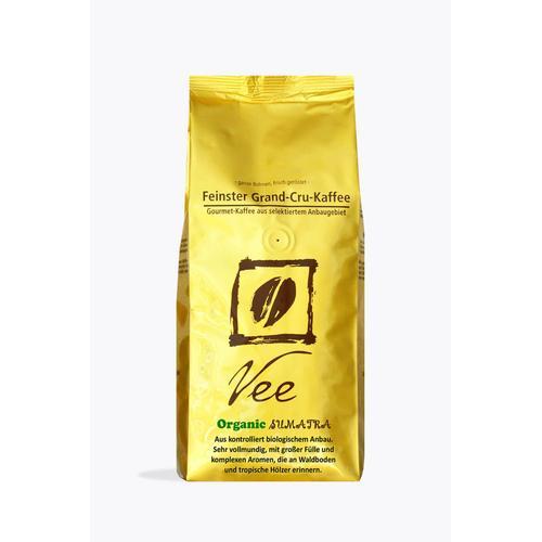 Vee's Organic Sumatra 1kg