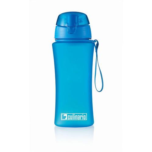 culinario 2er Set Trinkflasche ice'Y 500 ml blau