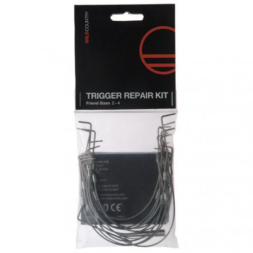 Wild Country - Trigger Repair Kit - Ersatzteil Gr 0,5-1