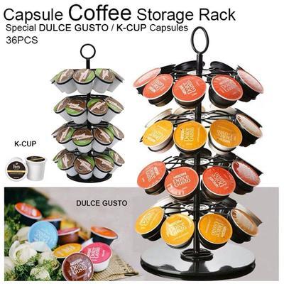 Support de capsules de café réut...