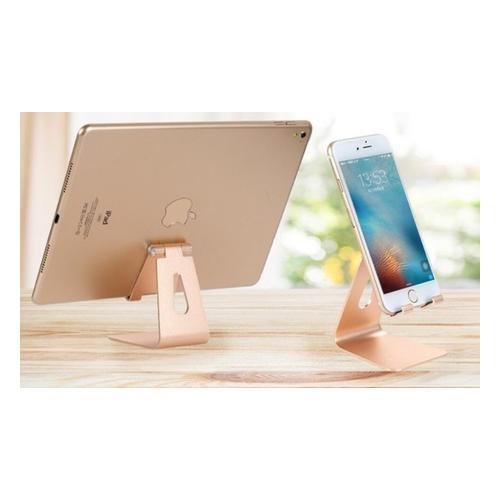 Ständer für Handy und Tablet: Gold/1