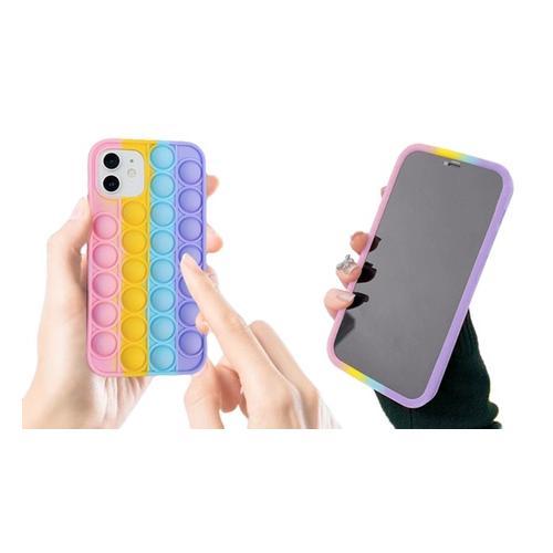 Fidget-Case für iPhone: iPhone 12 max pro