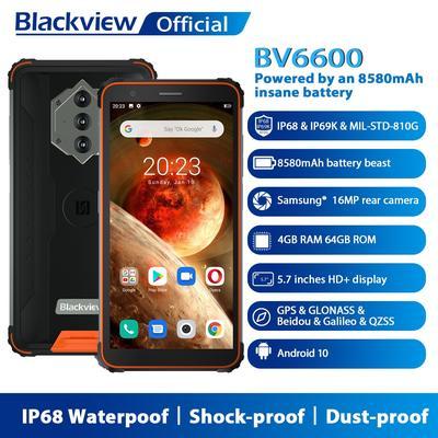 Blackview – Smartphone BV6600, t...