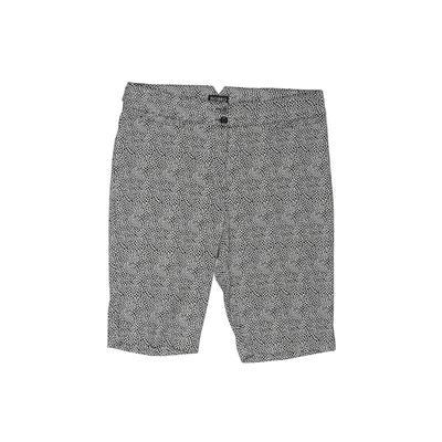 SOHO Apparel Ltd Shorts: Black B...