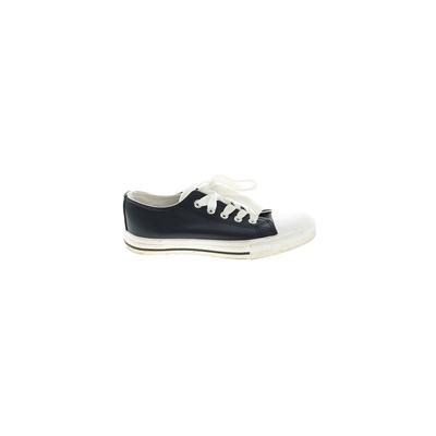 Cotton on Kids - Cotton on Kids Sneakers: Black Solid Shoes - Size 2