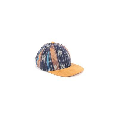 Coal Baseball Cap: Blue Accessories