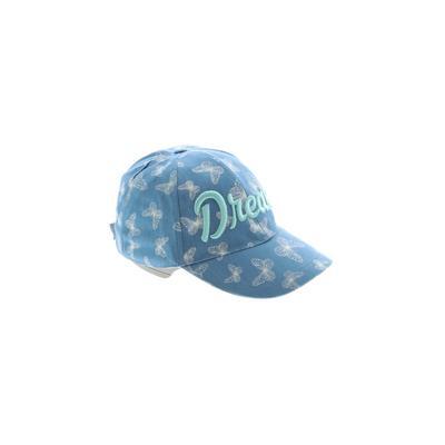 Baseball Cap: Blue Accessories