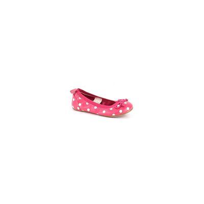 Gap Kids Flats: Pink Shoes - Size 6