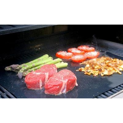 Barbecue Grill Mats: 6