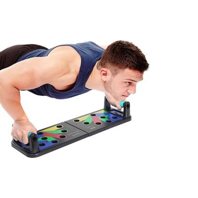 Table push-up...