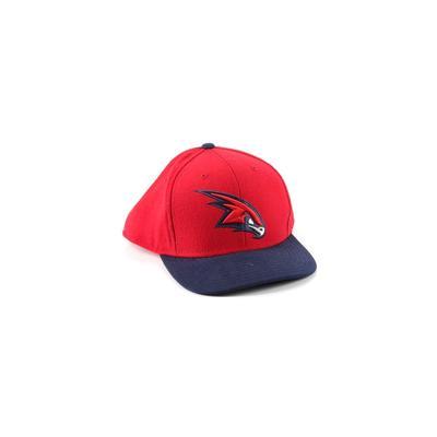 Adidas Baseball Cap: Red Accesso...