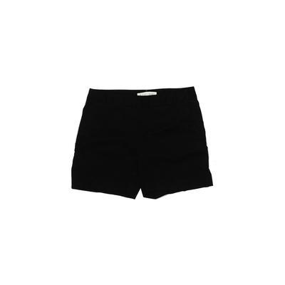 Everlast Shorts: Black Solid Bottoms - Size 0