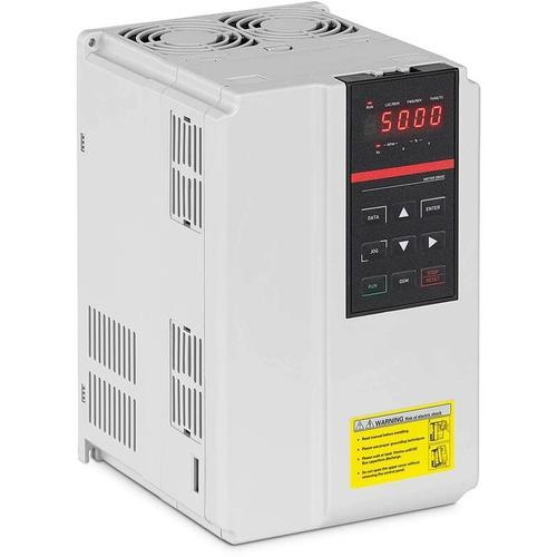 Frequenzumrichter FI-5500 - MSW