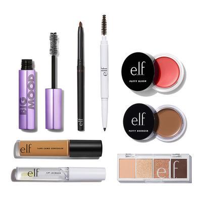 e.l.f. Cosmetics Back To School Makeup Kit