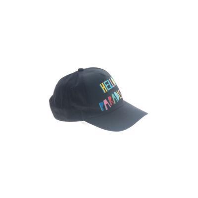 Assorted Brands Baseball Cap: Bl...