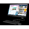 """Lenovo IdeaCentre 3i All-in-One - Intel Core i3 Processor (3.00 GHz) - 256GB SSD - 8GB RAM The entry 23.8"""" Lenovo IdeaCentre AIO 3 24IMB05 is a stylish & competitive All-in-One PC which can meet your daily works and all basically requirements borderless display on touch and non-touch  desktop platform with higher performance      two color..."""