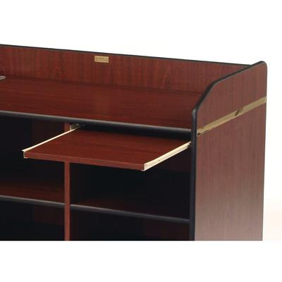 """Forbes Industries 6223 Pull Out Shelf for 18""""W Service Carts"""
