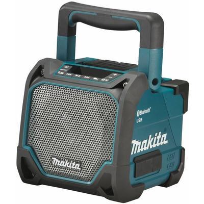 Makita® Bluetooth-Lautsprecher 12 V max.-18 V - DMR202