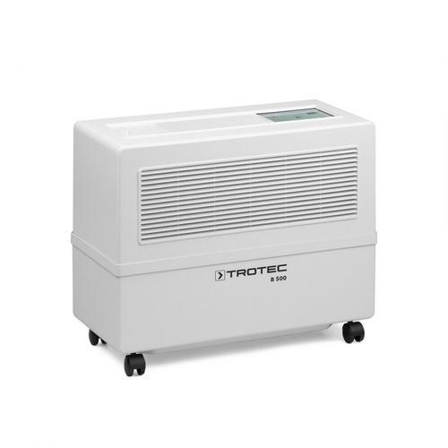 TROTEC Verdunstungs-Luftbefeuchter B 500 Funk Befeuchter Luftbefeuchtung 60 l/24h