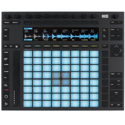 Ableton Push 2 with Live 11 Intro