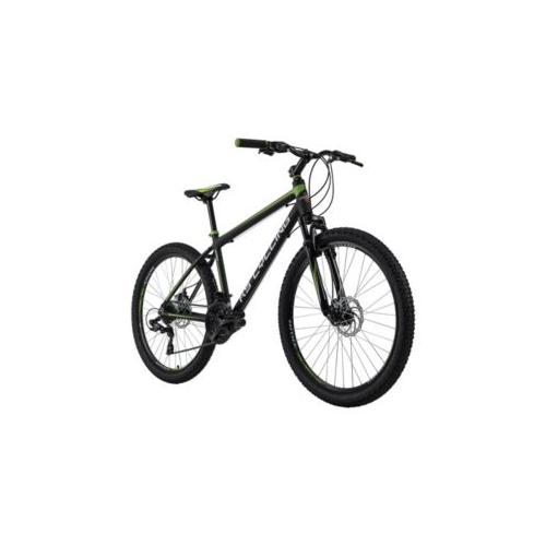 """""""""""Mountainbike Hardtail 26"""""""" Xceed Mountainbikes, Rahmenhöhe: 46 cm"""" schwarz"""""""