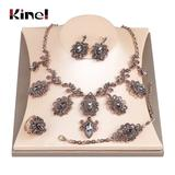 Kinel – ensemble de bijoux de lu...