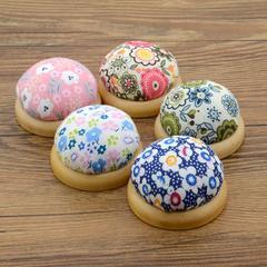 Épingles à aiguilles en forme de boule, bricolage, bricolage, 1 pièce, bricolage, artisanat