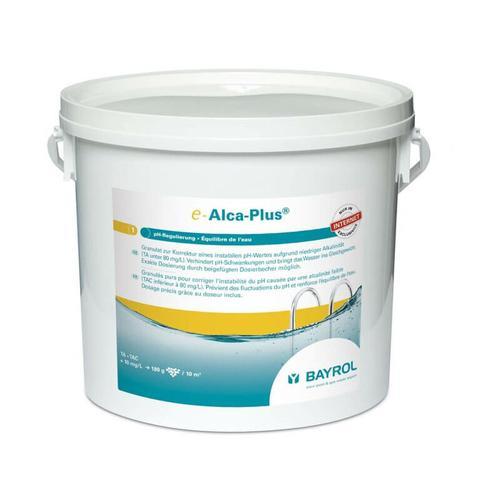 e-Alca-Plus Granulat 5,0 kg - Bayrol
