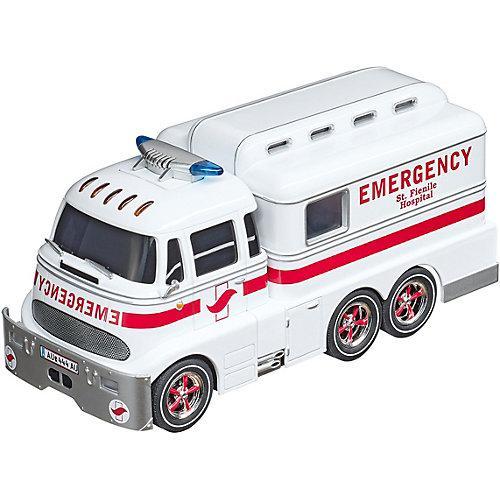 Carrera Ambulanz