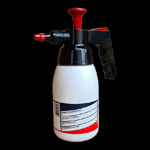 DR. Wack Pumpsprühflasche 8007