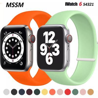 Bracelet boucle Solo pour Apple ...