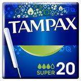 tampax Tampons Tampax Super Tamp...
