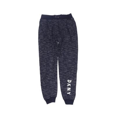 DKNY Sweatpants - Elastic: Blue ...