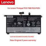 Batterie d'origine pour Lenovo T...