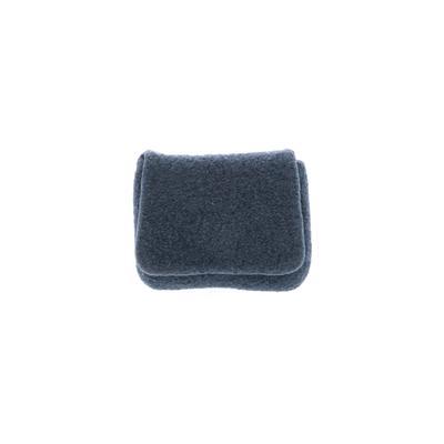 sarah oliver handbags Clutch: Blue Solid Bags