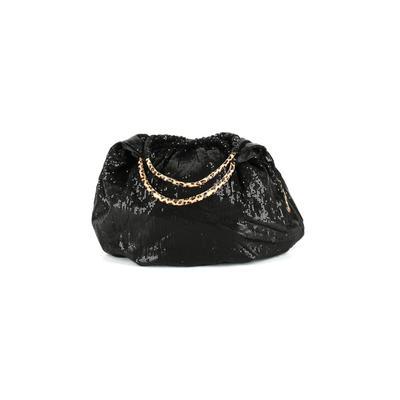 Assorted Brands Hobo Bag: Black Solid Bags